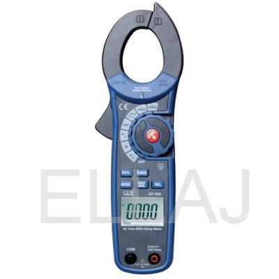 DT-3351 Клещи электроизмерительные True RMS