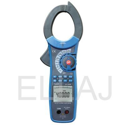 DT-3352 Клещи электроизмерительные, ваттметр