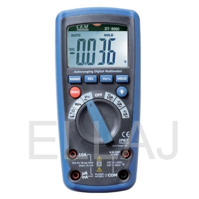 DT-9963 Мультиметр цифровой