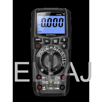 DT-965BT Мультиметр цифровой