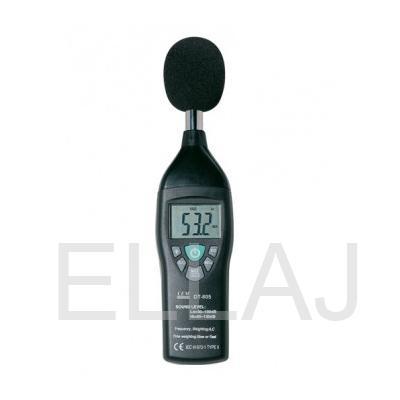 DT-805 Шумомер цифровой