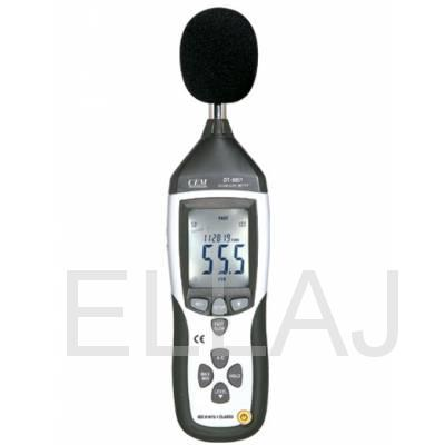 DT-8851 Шумомер цифровой