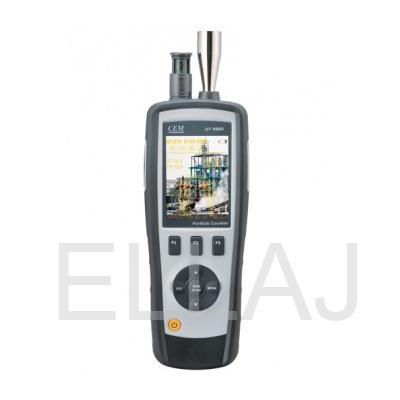 DT-9881 Прибор экологического контроля