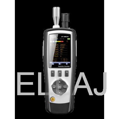 DT-9881M Прибор экологического контроля