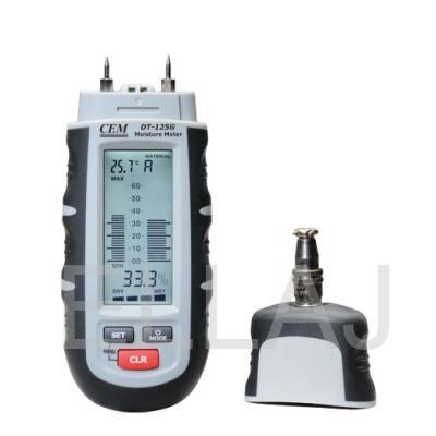 DT-125H Измеритель влажности древесины