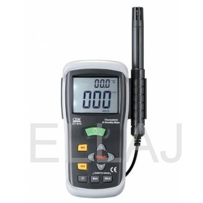 DT-625 измеритель температуры и влажности
