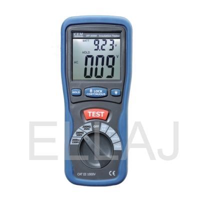 DT-5500 Цифровой мегаомметр