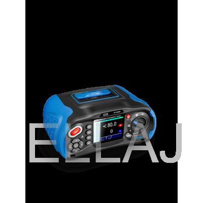 DT-6650 Тестер: электроустановок многофункциональный