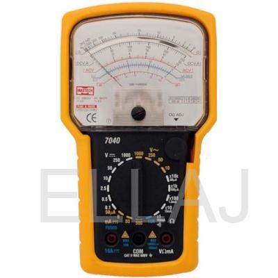 Мультиметр  M7040