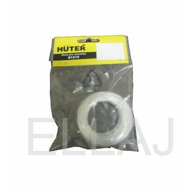 Леска HUTER  R1215