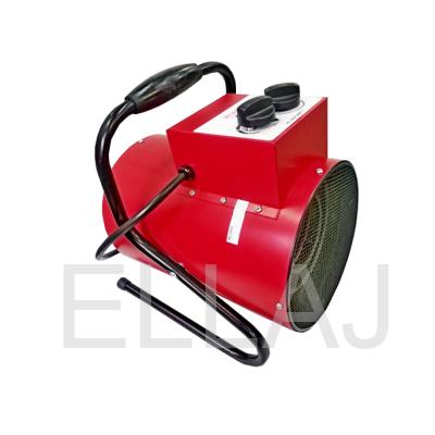 Электрическая пушка  РЕСАНТА ТЭП-5000К1