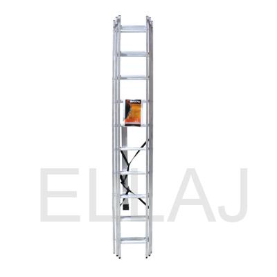 Лестница алюминиевая  ВИХРЬ ЛА 3х12