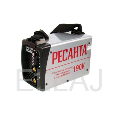 Инверторный сварочный аппарат  РЕСАНТА САИ-190К