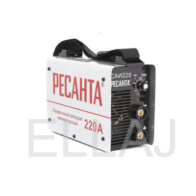 Инверторный сварочный аппарат  РЕСАНТА САИ-220