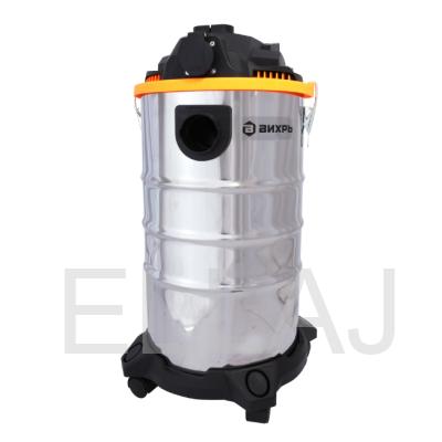 Строительный пылесос  Вихрь СП-1500/30