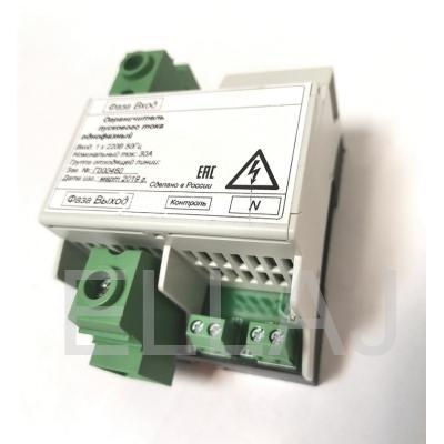 Ограничитель пускового тока ОПТ 1-16
