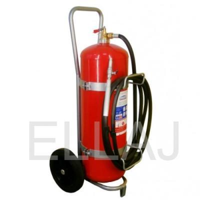 Огнетушитель ОВЭ-50  АВСЕ-02