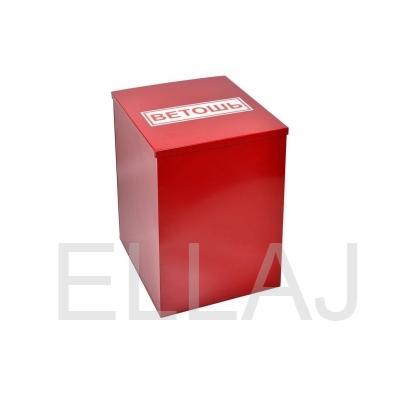 Ящик для ветоши  (420х510х360)