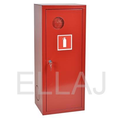 Шкаф для огнетушителей  ШПО-102НЗК