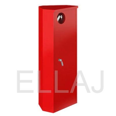 Шкаф для огнетушителей  ШПО-106УЗК