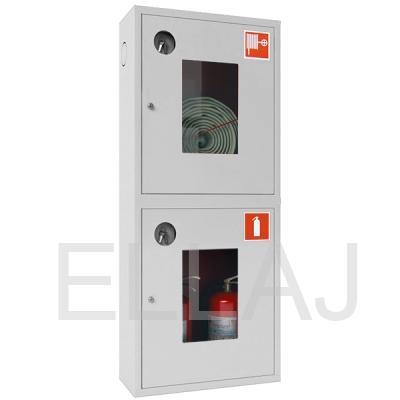 Шкаф пожарный: ШПК-320 НОБ