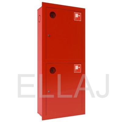 Шкаф пожарный: ШПК-320 ВЗК