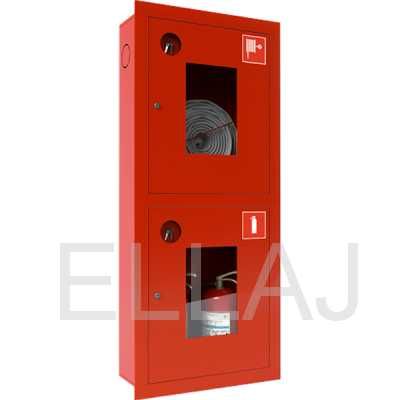 Шкаф пожарный: ШПК-320 ВОК