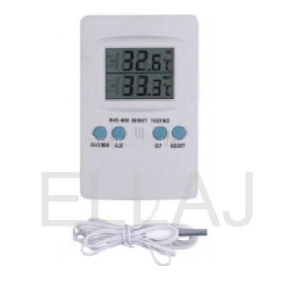 Термометр SH-102 комнатно-уличный