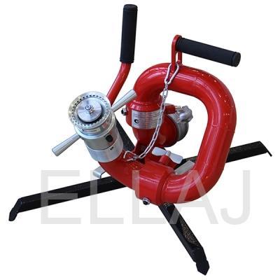 Ствол пожарный лафетный  переносной ЛС-П20У