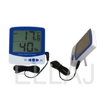Термогигрометр SH-109 комнатно-уличный