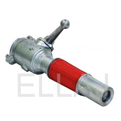 Ствол пожарный ручной  перекрывной РСК-50