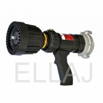 Пожарный ствол комбинированный: ручной РСКУ-50