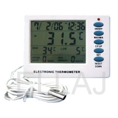 Термометр SH-118B комнатно-уличный