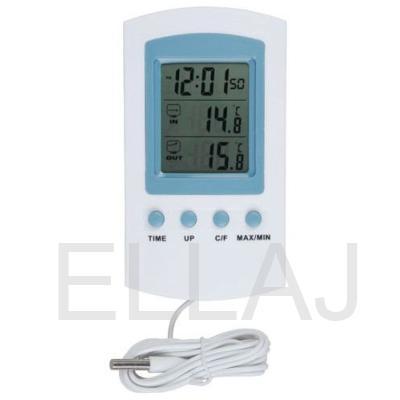 Термометр SH-119 комнатно-уличный