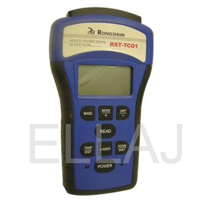 Детектор скрытой проводки: RST-TC01
