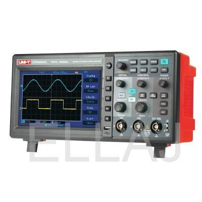 Цифровой осциллограф  UTD 2052CEX