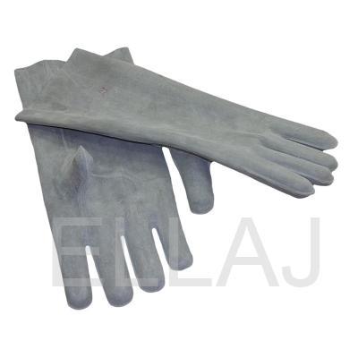 Перчатки резиновые диэлектрические