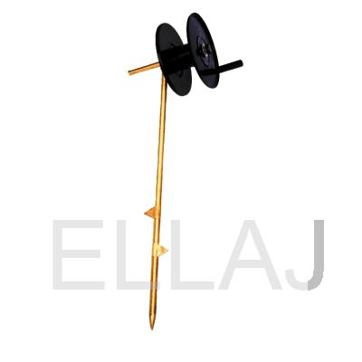 Электрод заземляющий: ЭЗ-1Н Б